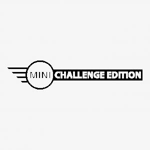 MINI Challenge Edition
