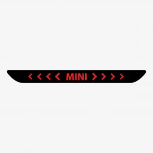 3e remlicht sticker variant 4