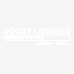 Boost loading…
