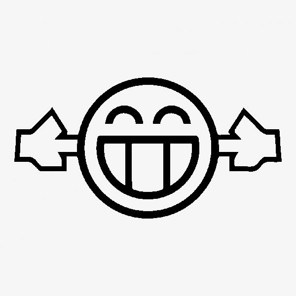 loud emoji
