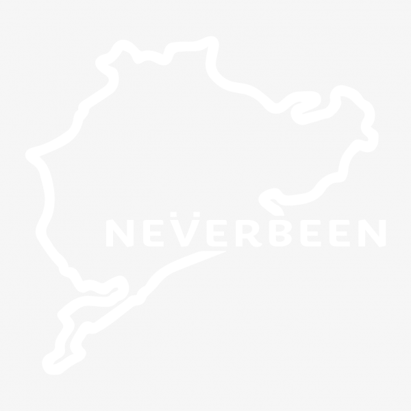 neverbeen