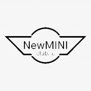 Clubsticker NewMINIclub.nl